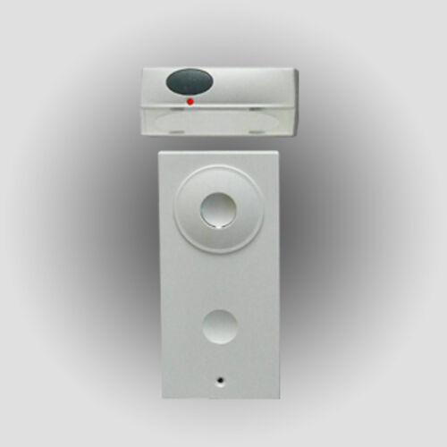 Funkklingel drahtlos Tür Klingel Gong Funkgong Set für die Steckdose 220V Glocke