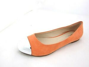 GAS-Damen-Women-Donna-Schuhe-Ballerinas-Orange-Rosa-Schwarz-Blau-Rot-Gruen-NEU