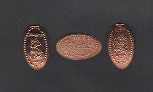Retired-California-Adventure-Paradise-Pier-Hotel-Penny-Set