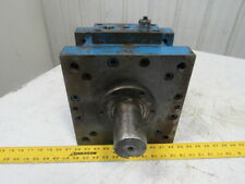 Rotac Hydraulic Rotary Actuator 2 12 Shaft 1000psi