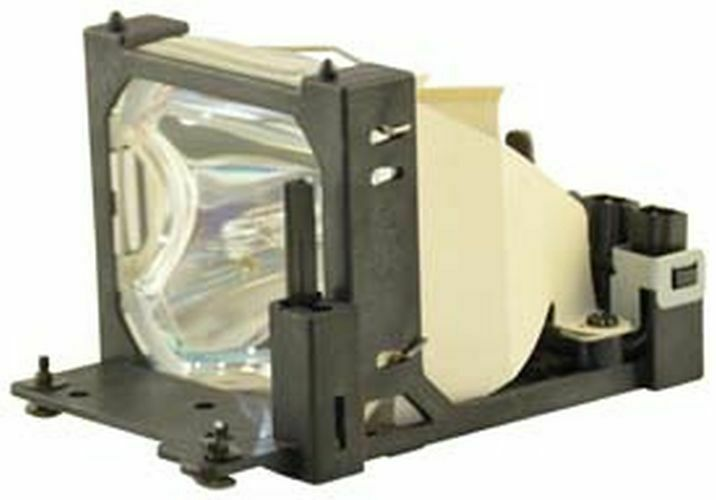 REPLACEMENT LAMP & HOUSING FOR LIGHT BULB   LAMP 60762-G