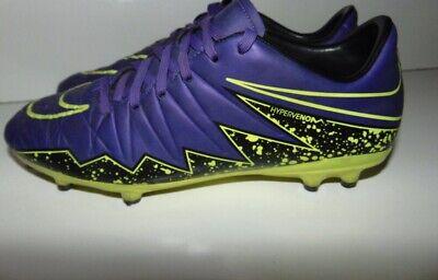 Nike Hypervenom Indoor Soccer Cleats