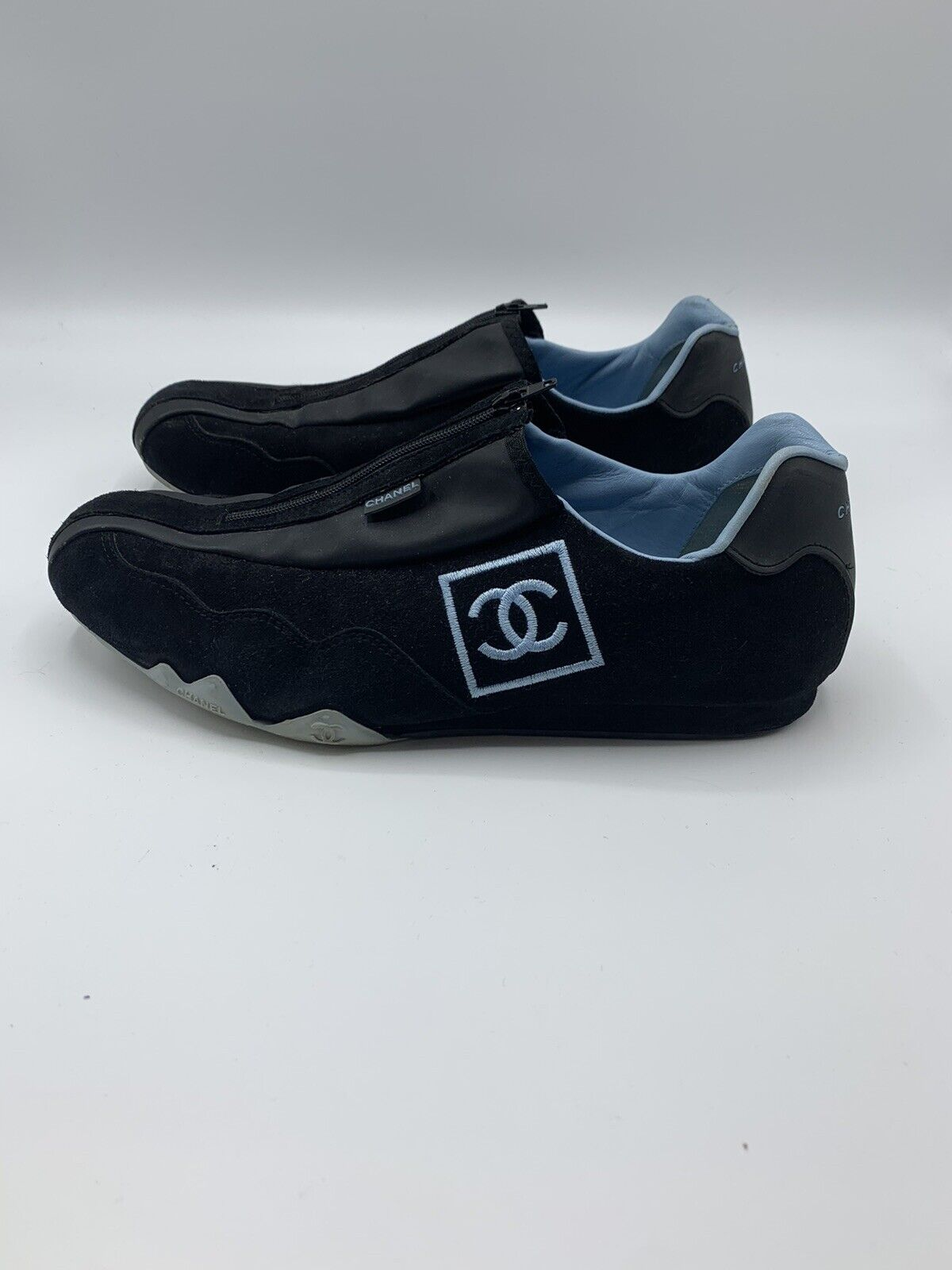 Chanel Sneakers - image 11