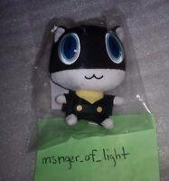 Persona 5: Take Your Heart Premium Edition Morgana Plush