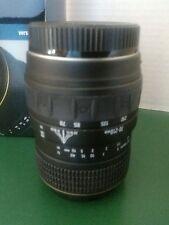 Quantaray 70-210mm 1:4-5.6 Zoom Auto Focus len for Minolta AF 25-166-4249 camera