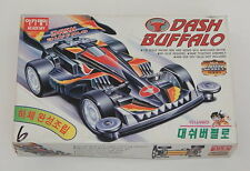 Academy Models 1/32 Scale 4WD No. 6 Dash Buffalo NIOB R6415