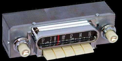 1960-61-Ford-Falcon-amp-Ranchero-AM-FM-Bluetooth-Radio
