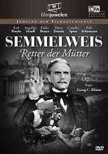 Semmelweis - Retter der Mütter - Dr. Semmelweis, Ignaz - DEFA Filmjuwelen DVD