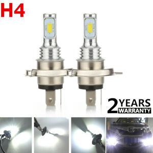 9003-H4-LED-Headlight-Bulbs-Kit-Fog-Lights-High-Low-Beam-35W-4000LM-6000K-White