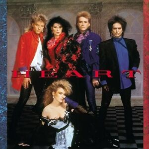 Heart-Heart-New-Vinyl-LP