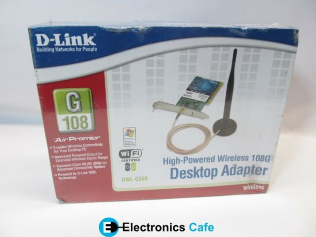 D LINK DWL G550 DRIVERS DOWNLOAD FREE
