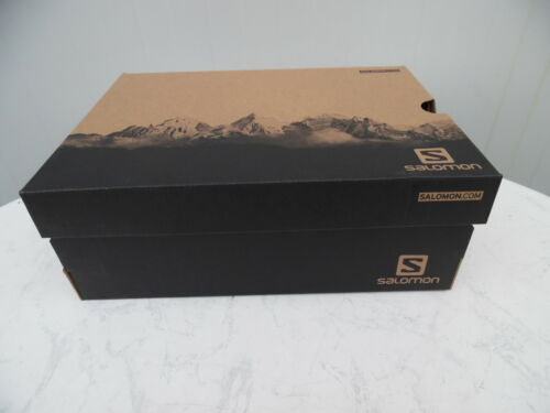 Nouveau salomon x-scream FOIL 40-48 bleu running chaussures chaussures de course sneaker hommes
