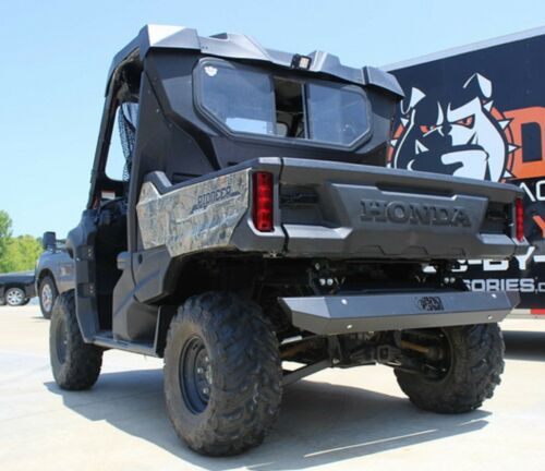 Honda Pioneer 1000 Bad Dawg Rear Custom Bumper693-7012-00