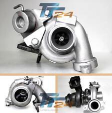 Turbolader => CITROEN FORD PEUGEOT FIAT # 66kW 90PS 1,6HDi TDCi HHDA # 0375K5