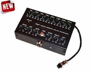 Ranger Rci 2950 2970 2995 Cb Radio 8 Band Microphone Sound Eq Noise. Is Loading Rangerrci295029702995cbradio8. Wiring. Rci 2950 Cb Radios Mic Wiring At Scoala.co