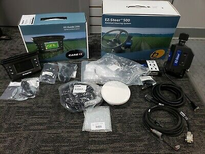 TRIMBLE EZ-Steer System for EZ-Guide 250 500  62000-50 BRAND NEW FAST SHIPPING