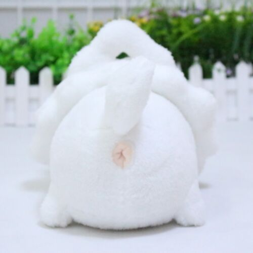 Houseki no Kuni Diamond Phosphophyllite Dog Inu Shiro Plush Doll Kid Stuffed Toy
