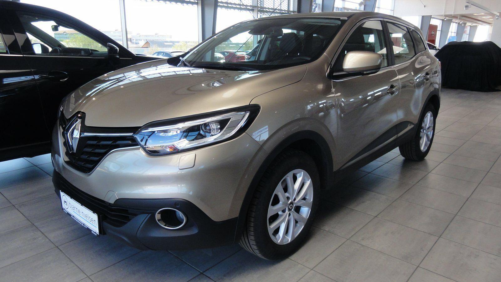 Renault Kadjar Billede 0