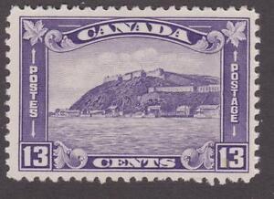 "Canada 1932 #201 King George V ""Medallion"" Issue MNH F-VF"