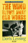 The Wind Blows Away Our Words by Doris Lessing (Paperback, 1987)