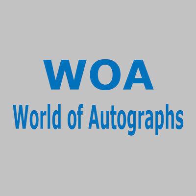 worldofautographscom
