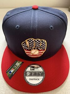 New-Era-Milwaukee-Brewers-Stars-amp-Stripes-9Fifty-950-4th-of-July-Snapback-Hat
