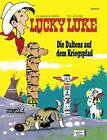 Lucky Luke 60 von René Goscinny (2014, Gebundene Ausgabe)