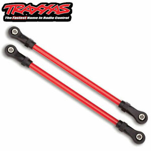 New-Traxxas-TRX-4-5x115mm-Powder-Coated-Steel-Suspension-Links-Rear-Upper