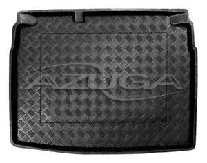 Kofferraumwanne-ohne-Antirutsch-Matte-f-VW-Golf-5-6-V-VI-Limousine-tiefer-Boden
