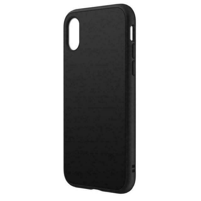 Bundle Rhinoshield Solidsuit Case For Iphone X With Impact Protector For Sale Online Ebay