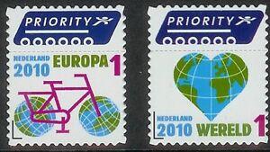 NVPH-2742-2743-EUROPA-1-WERELD-1-gestanst-postfris