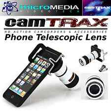CamTRAX Digital Telescopic Lens for Phone