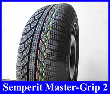 Winterreifen auf Stahlfelgen Semperit Master Grip 2 165/70R14 81T Opel Agila H-B