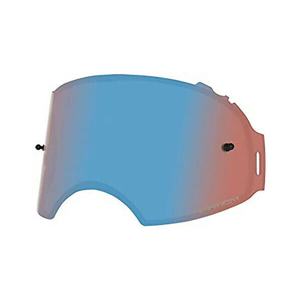 Oakley Airbrake Lense Prizm Sapphire Blue Mx Enduro
