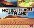 Hottest Places on the Planet by Karen Soll (Paperback / softback, 2016)