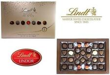 Lindt Signature Collection 13.5 Oz of the Finest Gourmet Chocolate in a Gift Box