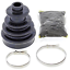 CV Boot Kit For 2015 Can-Am Commander 1000 LTD Utility Vehicle~All Balls 19-5002