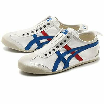 reputable site 69607 ee67f Onitsuka Tiger Mexico 66 Slip-On Shoes (D3K0N-0143) Casual Sneakers  Trainers   eBay