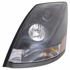 Volvo VN, VNL, & VNM Headlights  |Headlamp 2000 Volvo Vnl