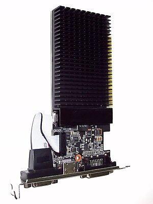 HP ENVY 700-509c 700-515xt 700-527c 700-529 Displayport HDMI Video Card