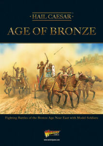 Age Of Bronze - Hail Caesar - Warlord Games - En Stock - Maintenant Les Clients D'Abord