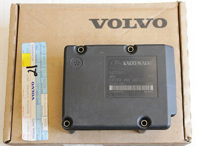 Volvo 9472971 Control Unit ABS Module with STC OEM Reman for C70 S60 S70 S80 V70