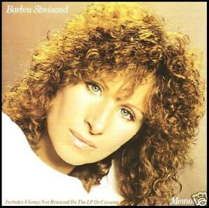 BARBRA-STREISAND-MEMORIES-CD-70-039-s-CLASSIC-EVERGREEN-A-STAR-IS-BORN-NEW