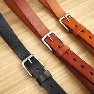 LAN hotsale origial handmade Leather Belts men/'s leather belts wholesale brand