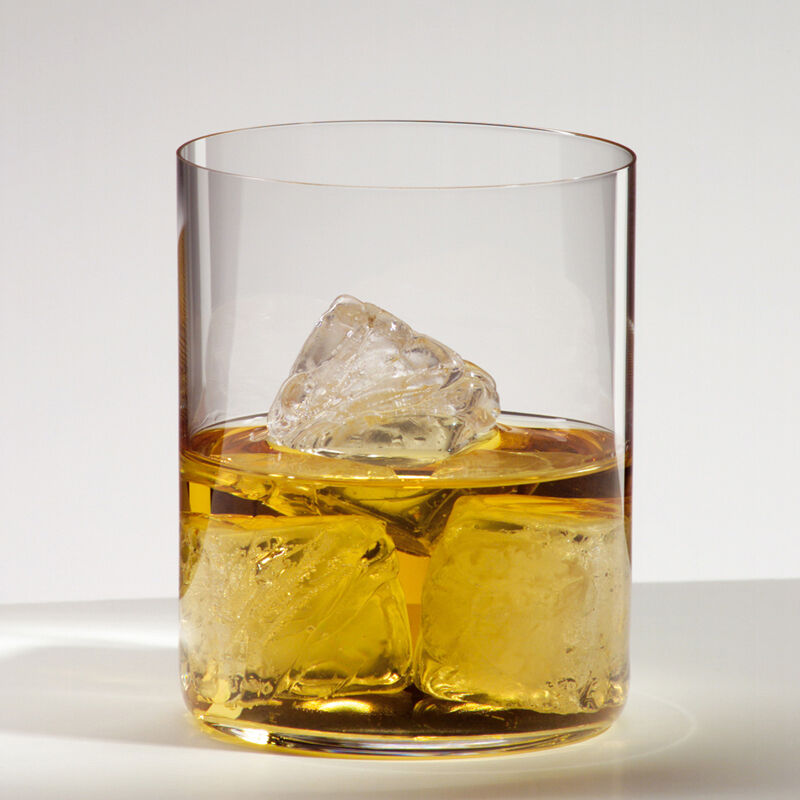 Riedel H2o Whisky Glass   Tumblers (Set of 2 Glasses)