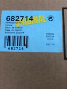 00617116 Bosch Fixture OEM 617116