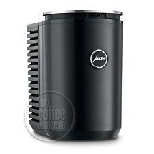 Cool Control Jura Milchkühler 0,6l schwarz NUR KÜHLTEIL OHNE EINSATZ mit Stecker