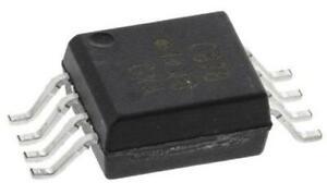 1-x-ACPL-C87B-000E-Broadcom-Isolation-Amplifier-4-5-5-5V-8-Pin-SSOP