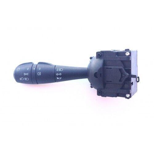 Commodo d/'eclairage phare clignotant Dacia Logan = 8201167982