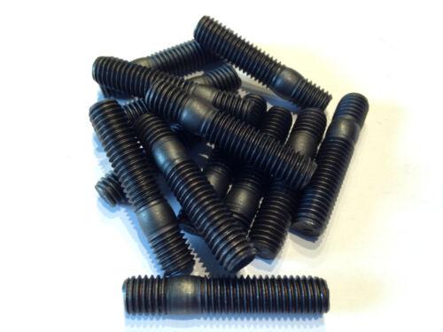 Stehbolzen 14 Stück  M8x40 hochfest 10.9 Abgaskrümmer Turbolader